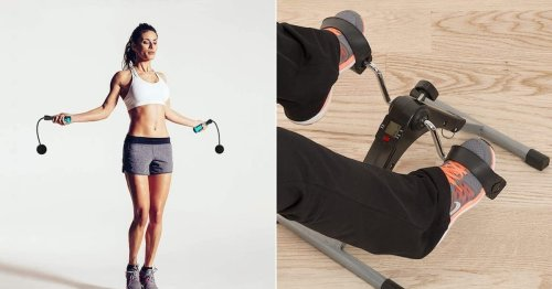 These 30 cheap fitness products are so good they'll totally change your home workouts