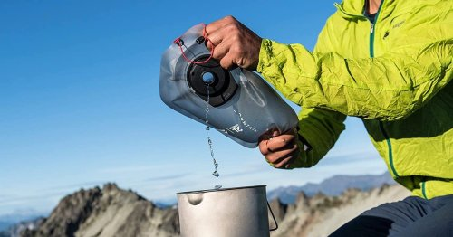 The 3 best collapsible water containers for camping trips & emergency prep kits