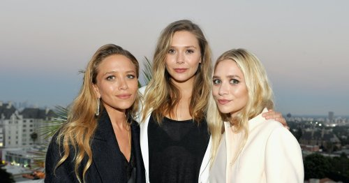 Elizabeth Olsen Had The ~Smoothest~ Reaction To This Mary-Kate & Ashley 'WandaVision' Theory