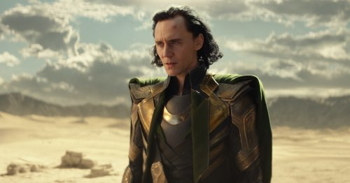 'Loki' implies 'Agents of S.H.I.E.L.D.' is officially out of the MCU