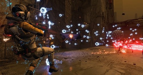 Will 'Returnal' be released on PC or Xbox Series X?