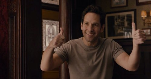 'Ant-Man 3' star confirms a mind-blowing MCU cameo is really happening