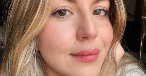 This Unexpected Mascara Made Me Abandon Eyelash Extensions Forever