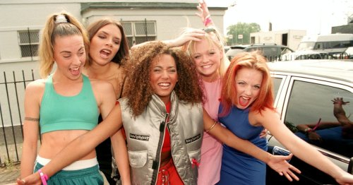 The Story Of How The Spice Girls Got Together Is Not How You Remember It