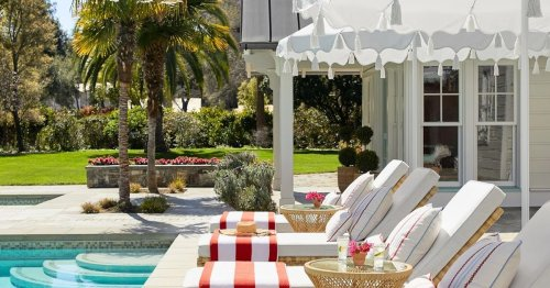 Buying Outdoor Furniture? Designers Say You Should Look To These Brands First