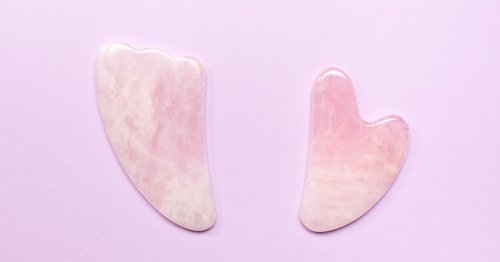 6 Of The Best Materials To Look For In A Gua Sha Tool