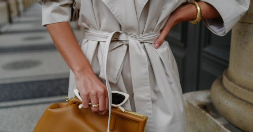 This Minimalist Fall Accessory Trend Makes Every Outfit Look Expensive