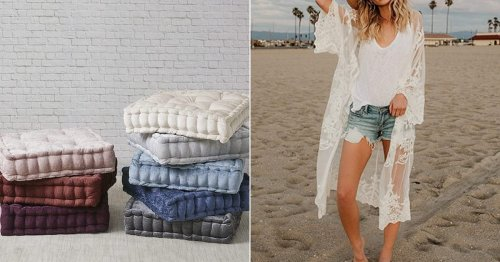 50 Comfortable Things That Seem Expensive But Are Actually Bargains