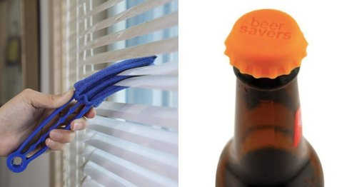 Why can't everything be as helpful as these 52 clever products are?