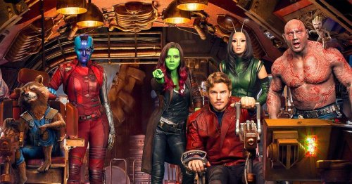 Dave Bautista doubles down on a concerning 'Guardians' of the Galaxy 3 rumor