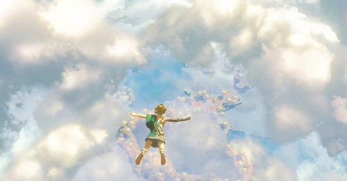 Nintendo finally showed 'Breath of the Wild 2' gameplay and we're crying