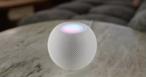 The HomePod Mini will support Spotify but Apple won't advertise that