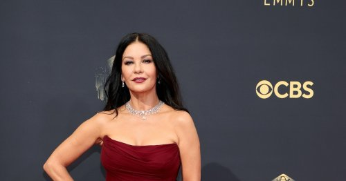 This Sultry Dress Trend Was A Huge Hit At The 2021 Emmys