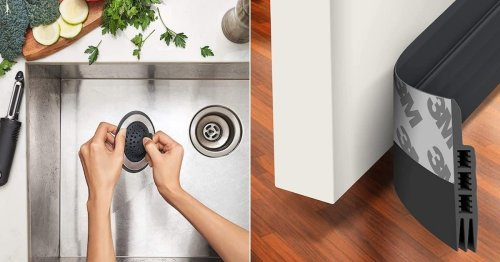 The 50 Cheapest, Most Clever Home Upgrades On Amazon