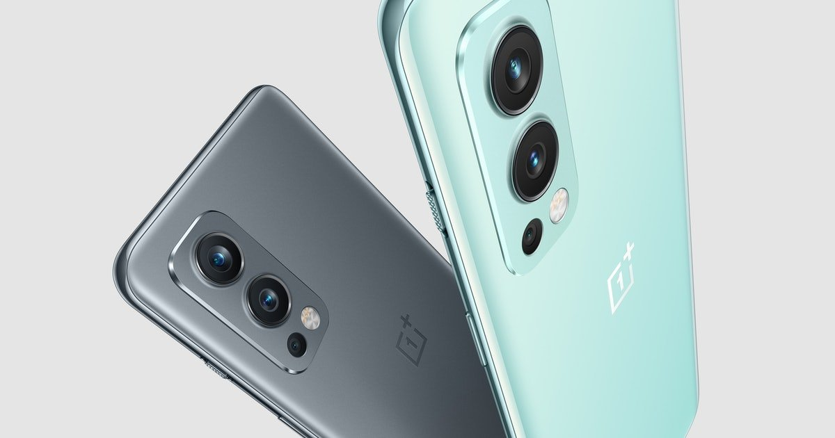 The OnePlus Nord 2 5G sounds great. Shame it's not coming to the U.S.