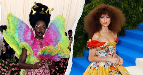 The 10 Most Memorable Met Gala Hairstyles Of All Time