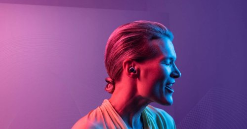 Signia new hearing aids are disguised as wireless buds