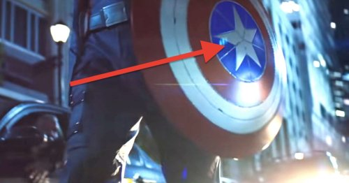 New 'Falcon and the Winter Soldier' trailer has a hidden detail you missed