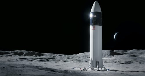 SpaceX vs. Blue Origin: NASA just made a huge intervention in the race