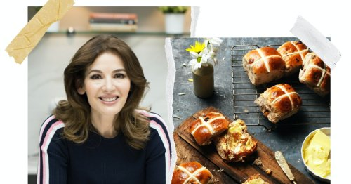 Nigella Lawson's Best Easter Recipe's For A Truly Delish Long Weekend