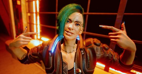 'Cyberpunk 2077' PS4 re-release exposes CD Projekt Red's biggest mistake