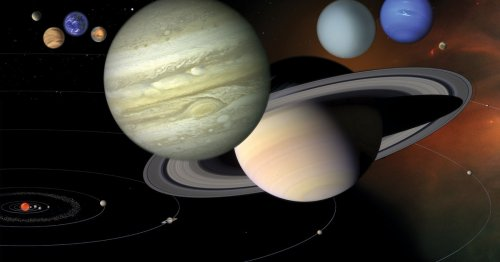 The center of the Solar System is not where you think — study