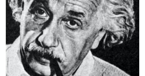 Einstein said light can create matter 106 years ago. Physicists just proved it