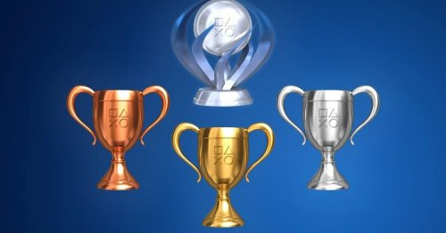 PlayStation trophies are pointless. Here are 3 ways to fix the flawed system.