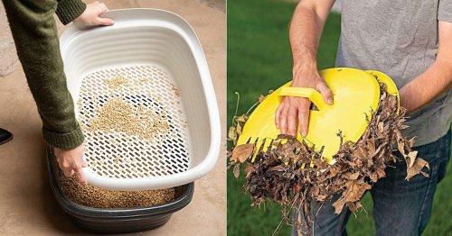 50 cheap things that make chores 10x easier