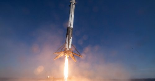 Reusable rocket: SpaceX and Rocket Lab are getting a huge competitor