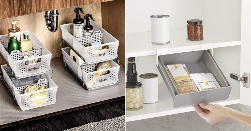 47 simple ways to declutter your home you'll wish you knew about sooner