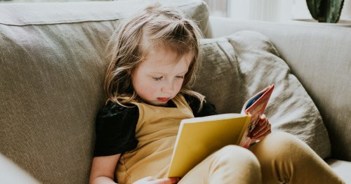 The Best Books To Encourage Your Child To Never Give Up