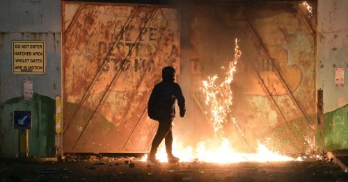 7 Things I Wish People Understood About Northern Ireland's Ongoing Riots