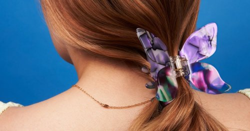 10 Cute Hair Clips That Will Make You Nostalgic for the '00s