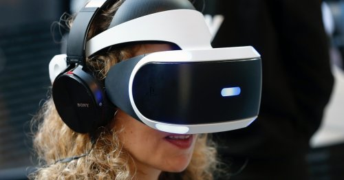 PSVR 2 leaks tease a major leap forward for gaming, analyst says