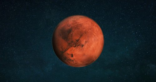 The wild story behind one man's fight to prove there is life on Mars