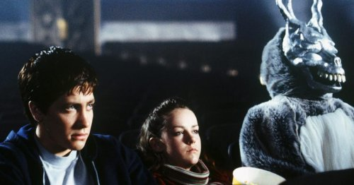 20 years ago, 'Donnie Darko' ruined sci-fi with one tedious trick