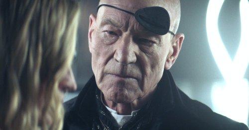 'Star Trek: Picard' Season 2 will fix the worst thing about Season 1, creator says