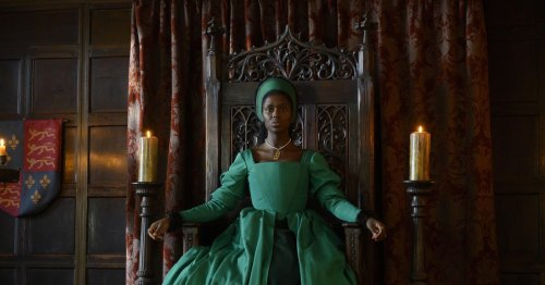 Jodie Turner-Smith Is A Defiant Queen In The Trailer For Anne Boleyn