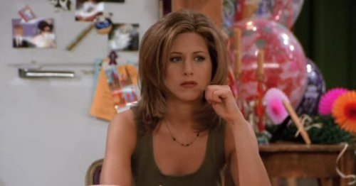Jennifer Aniston Spilled The Tea About A Particularly Difficult 'Friends' Guest Star