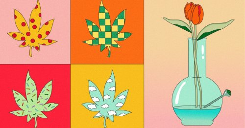 How to choose the perfect weed strain for your vibe