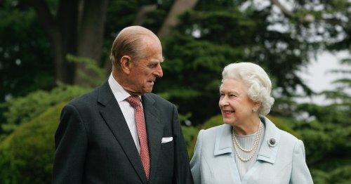 Queen Elizabeth & Prince Philip's Relationship Timeline Is Legendary