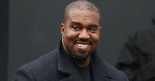 Uh, Kanye West Officially Changed His Name & Fans Are Shook
