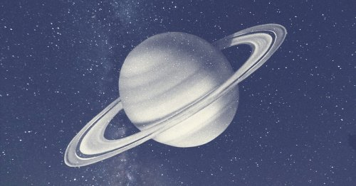 The Ruling Planet For Your Zodiac Sign & How It Affects You