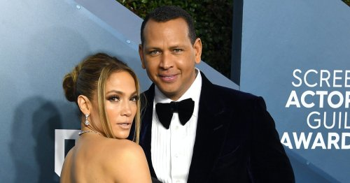 Madison LeCroy Finally Reacted To J. Lo & A-Rod's Breakup
