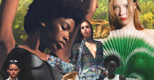 What the Viral Spread of Mushrooms Means for Fashion's Sustainable Future