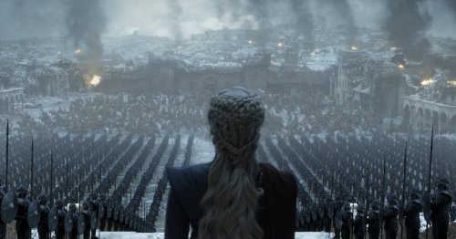 One way a 'Game of Thrones' Season 8 remake could actually work