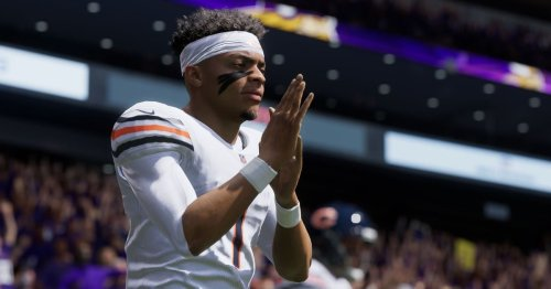 'Madden NFL 22' finally fixes the football game's worst mode