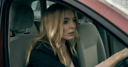 Jodie Comer Has An Adorable Thing In Common With Her 'Help' Character