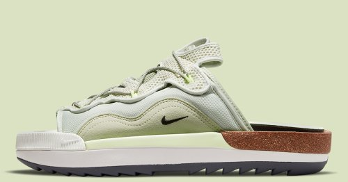 Nike has a 2.0 version of its super cozy and chill 'Offline' mule shoes